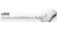 Accés a la biblioteca digital